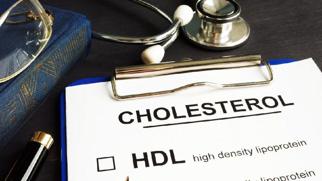 Batas Normal Kolesterol, Wajib Tahu Setelah Makan Berlemak saat Lebaran