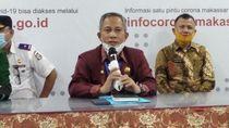 Target Turunkan R0 di Bawah 1, Pemkot Makassar Perketat Protokol Kesehatan