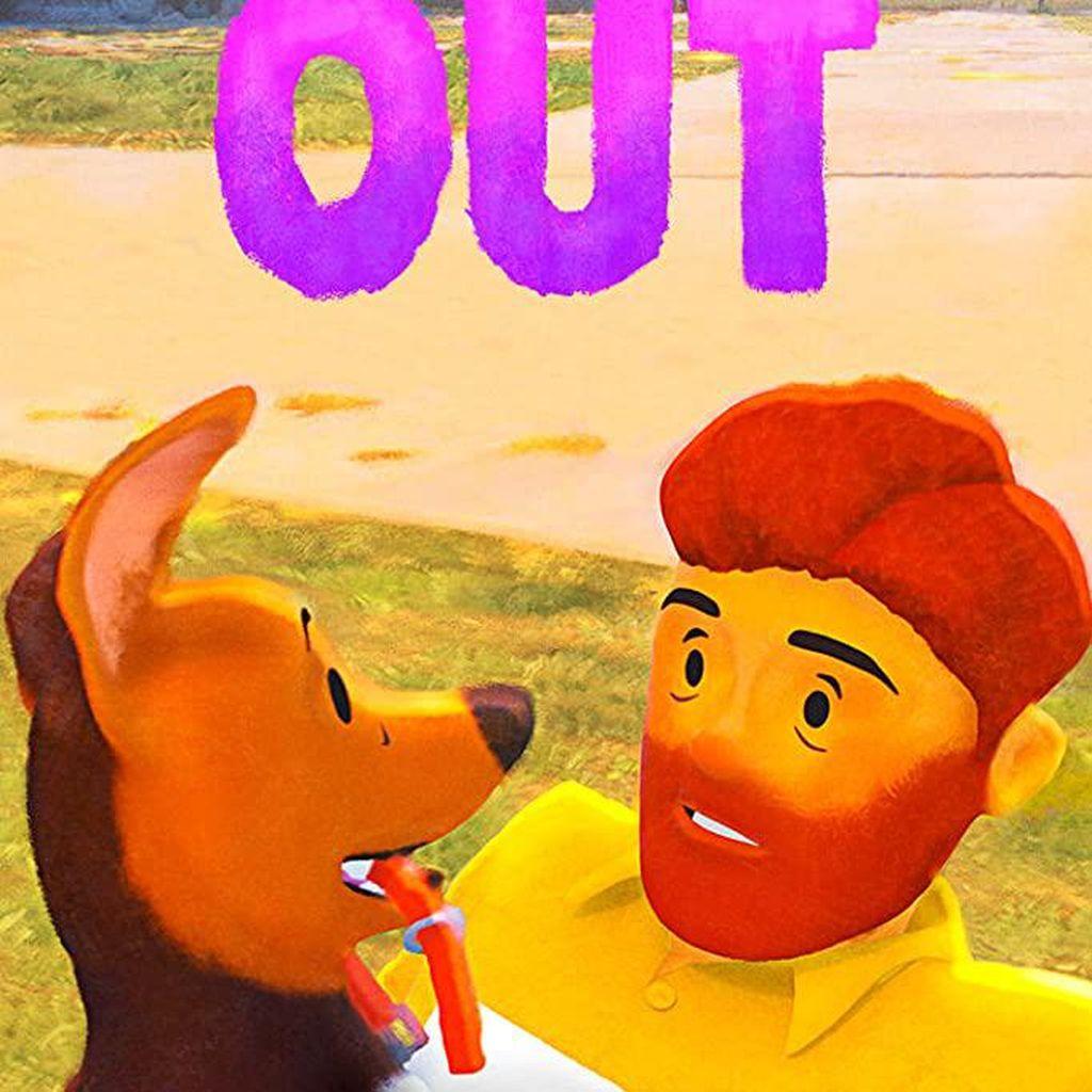 Pertama Kali, Pixar Tampilkan Kisah Gay di Film Pendek Disney Plus