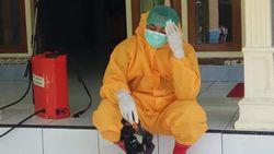 Meski 19 Nakes Positif Corona, RSUD Bangil Tak Krisis Tenaga Medis