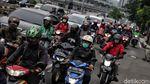 Jakarta: Mulai Ramai Menuju New Normal