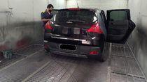 Kenormalan Baru, Bengkel Peugeot di RI Tetap Siaga