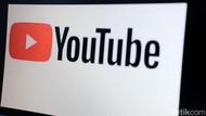 2.500 Saluran YouTube Terkait China Dihapus Google, Kenapa?