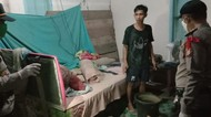 Durhaka! Pria Ini Tega Bunuh Bapak Sendiri Gegara Kesal Tak Diberi Uang