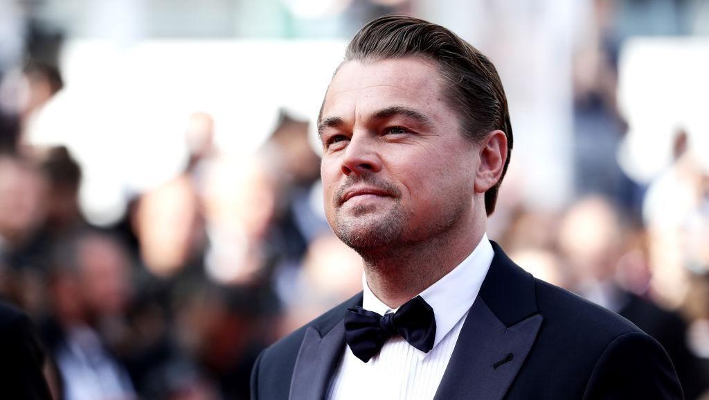 Leonardo DiCaprio Bintangi Film Pembunuhan Besutan Martin Scorsese