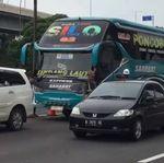 Sudah 6.364 Kendaraan Ditolak Masuk Jabodetabek karena Tak Punya SIKM