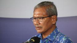 Pernyataan Lengkap Pemerintah soal 27.549 Kasus Positif Corona Per 2 Juni