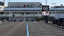 Bandara Italia akan Dibuka Kembali Awal Juni