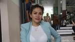 Hamil Besar, Nikita Mirzani Tetap Eksis