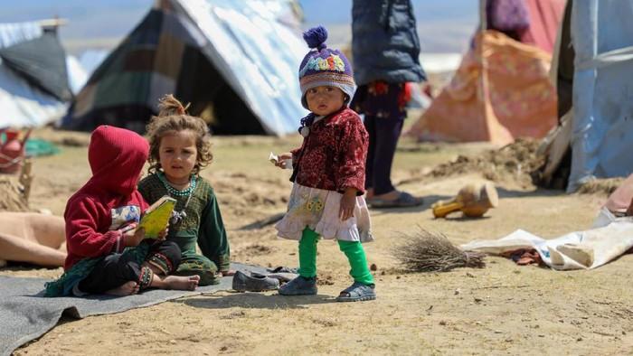 Pandemi Corona membawa ancaman baru bagi anak-anak yang hidup di negara konflik. Akibatnya, derita anak-anak semakin bertambah.