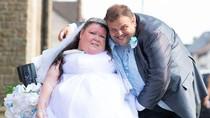 Perjalanan Cinta Wanita Lumpuh Bertemu Belahan Jiwa di Online Berakhir Sedih