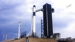 Dini Hari Nanti, SpaceX Bakal Kirim Astronaut NASA ke Antariksa