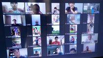 New Normal: Shin Tae-yong Pandu Timnas U-19 Latihan Virtual