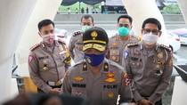 932 Kendaraan Pemudik yang Akan Kembali ke Perantauan Diputar Balik di Ngawi