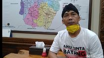 Bupati Batang Rumuskan SOP New Normal di Pasar: Bermasker-Bayar Uang Pas