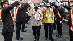 Pengalaman di KPK, AKBP Sumarni Pimpin Polres Sukabumi Kota