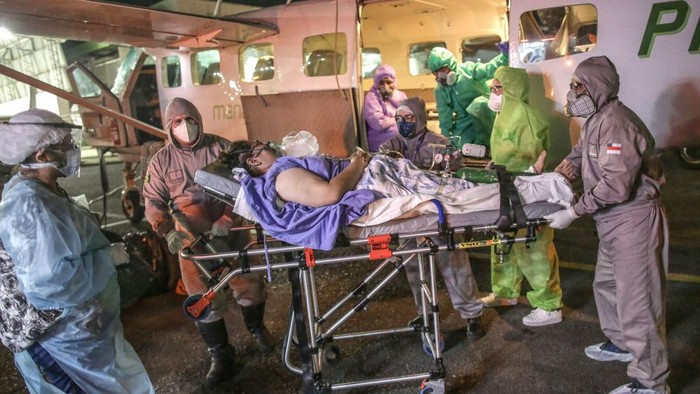 Seorang pejabat Organisasi Kesehatan Dunia (WHO) pada Selasa (26/05) mengatakan bahwa Benua Amerika kini dianggap sebagai pusat baru pandemi virus Corona.