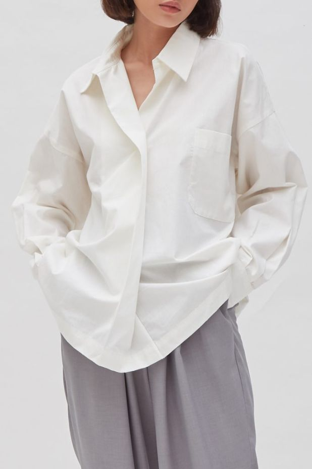 Rekomendasi Baju Kerja Baru dari Brand Lokal