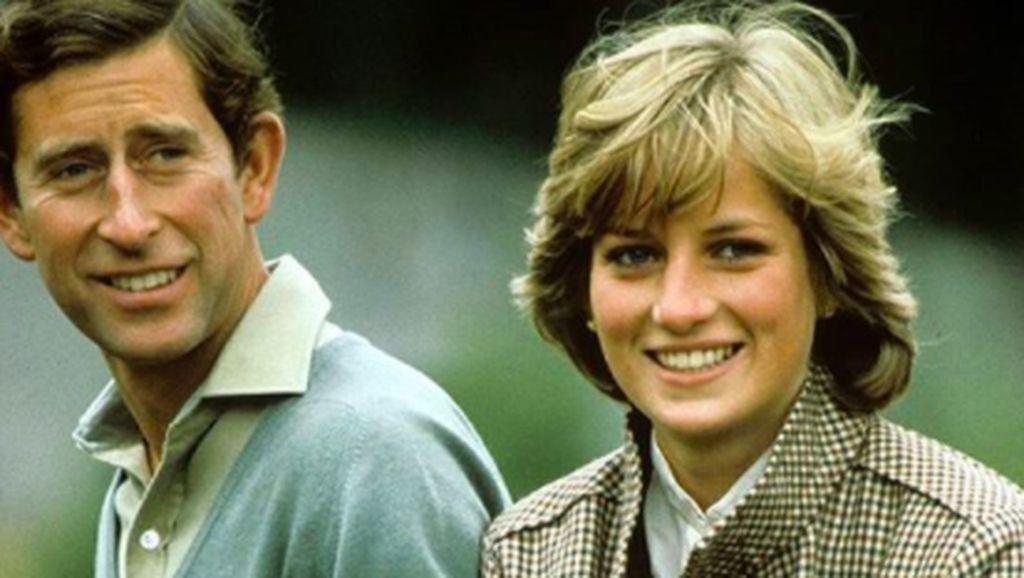 Baru Terungkap, Putri Diana Suka Pasang Poster Pangeran Charles Saat SMA
