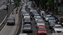 New Normal Diprediksi Bikin Kemacetan Lebih Parah, Peran Ganjil-Genap Dipertanyakan