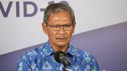 Perjalanan Achmad Yurianto yang Tak Lagi Jadi Jubir COVID-19