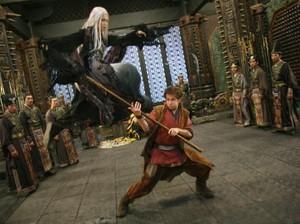 Sinopsis The Forbidden Kingdom, Tayang di Bioskop Trans TV Hari Ini