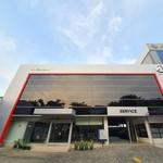 Morris Garage Dirikan 3 Dealer Pertama di Indonesia