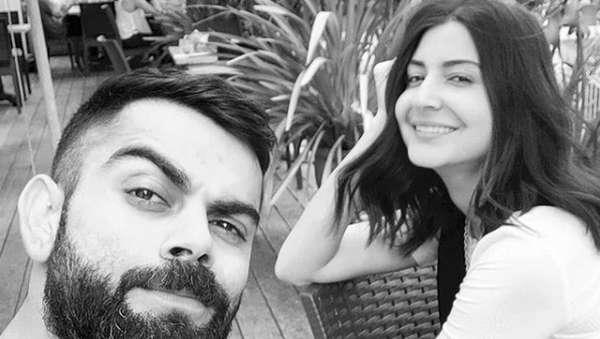 Sweet Couple! Anushka Sharma dan Suami Disuruh Cerai