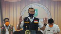 Gubernur Riau: Pelaksanaan PSBB Tidak Diperpanjang Lagi