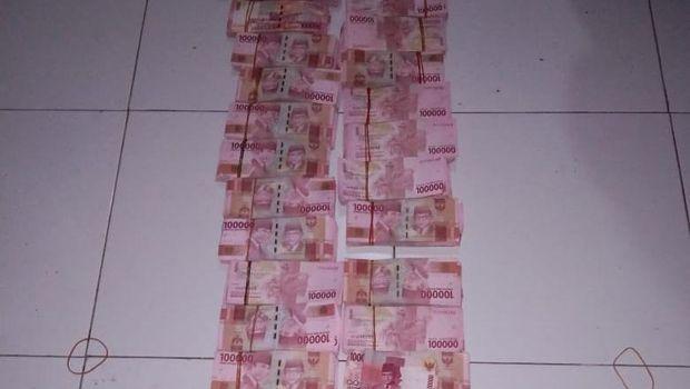 Tiga Pembobol ATM di Gianyar Bali Diamankan
