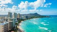 Hawaii Jadi Negara Bagian Paling Bahagia di Amerika Serikat