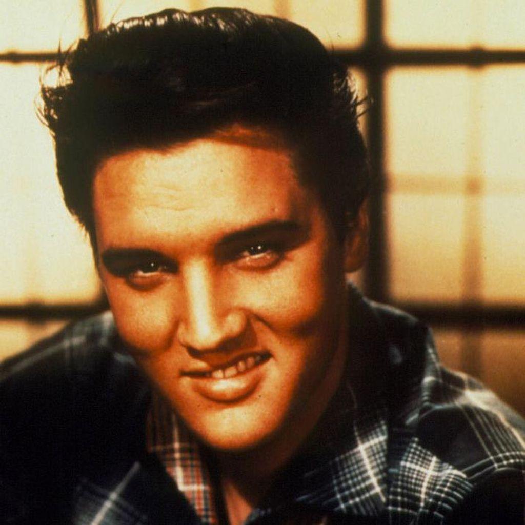 Gitar Akustik Milik Elvis Presley Terjual Rp 17,4 M