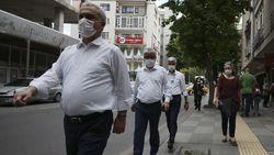 Era New Normal di Turki Dimulai Pada 1 Juni