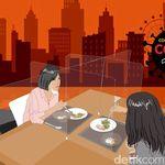 Pengusaha Hotel & Restoran Mau Buka saat New Normal Berlaku?