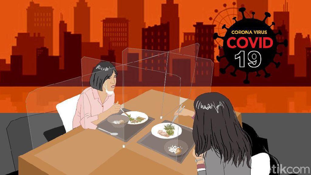 Restoran Terkenal Ini Bangkrut karena Corona