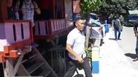 Pecatan TNI Ruslan Buton Dibawa ke Bareskrim Polri