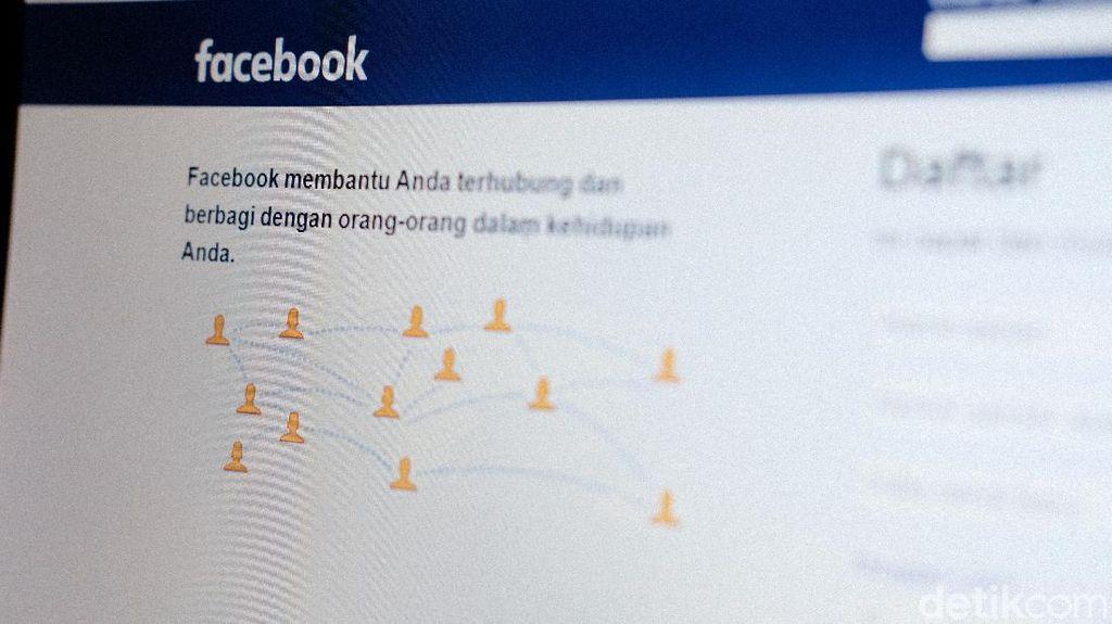 Polisi Ungkap Motif Ketua FPI di Sumut Unggah Foto Megawati Gendong Jokowi