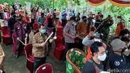 Desa Tangguh di Probolinggo Cegah Penyebaran COVID-19 dengan Kentongan