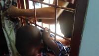 Penyelamatan Anak Terjepit Terali di Jakbar, Wabug DKI: Terima Kasih Damkar