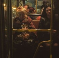 Kumpulan Foto Tatapan Hewan ke Pemiliknya Bikin Meleleh