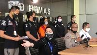 Polisi: Penyebar Hoax Video Porno Tuduh Syahrini Rebut Orang Dekat Fansnya