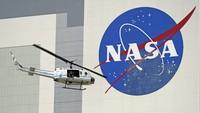 Kirim Astronaut ke ISS, NASA Bayar Rusia Rp 1,2 Triliun Per Kursi