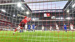 Hasil Liga Jerman Pekan ke-28