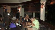 Bandelnya Bule di Bali Berulah Bikin Private Party di Kala Pandemi