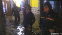 Hujan 5 Jam Rendam Permukiman Warga di 2 Kecamatan Kota Probolinggo