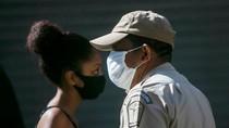 Analisis Mengejutkan Corona Lebih Dulu di Los Angeles Sebelum di Wuhan