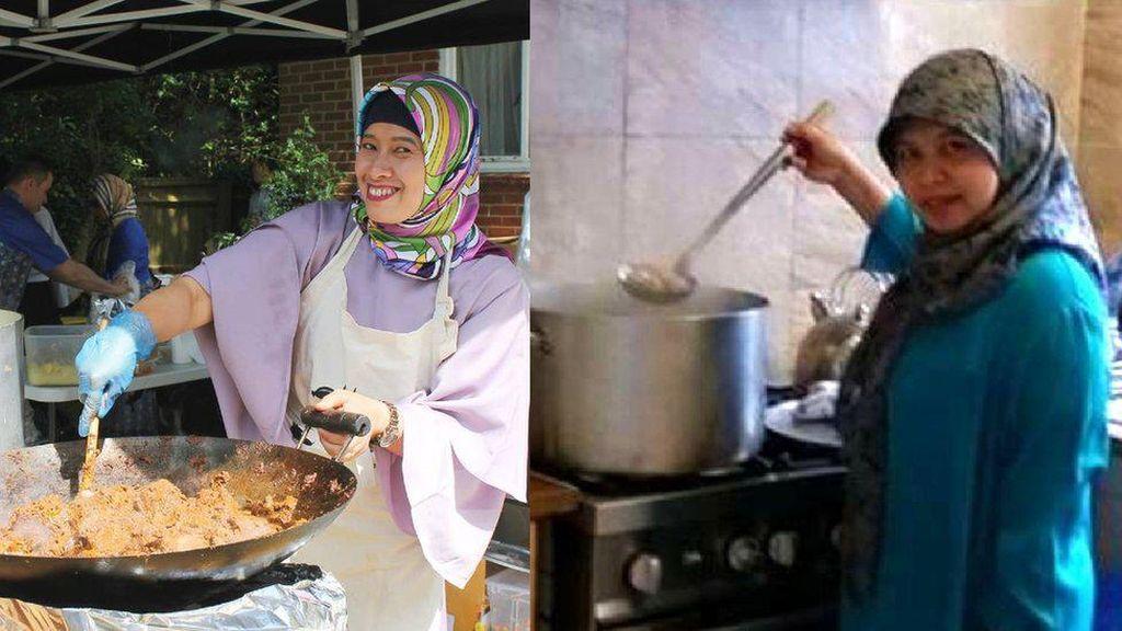 Lockdown Corona di Inggris Buka Peluang Usaha Kuliner Indonesia