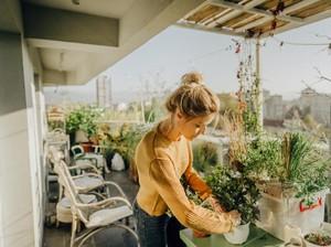 7 Manfaat Berkebun untuk Kesehatan Jiwa dan Raga