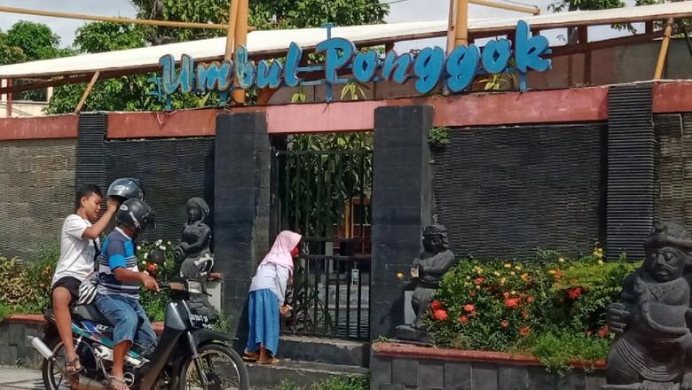Pelaku Wisata Klaten Berharap Angin Segar dari Wacana New Normal