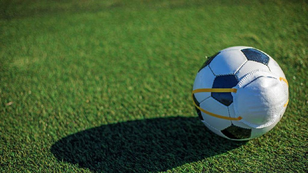 New Normal, Sarana Olahraga di Bandung Kembali Dibuka